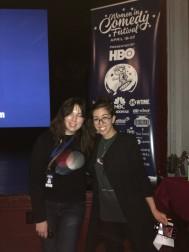 Women In Comedy Film Festival